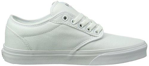Vans ATWOOD Damen Sneakers Weiß ((Canvas) white/ 7HN)