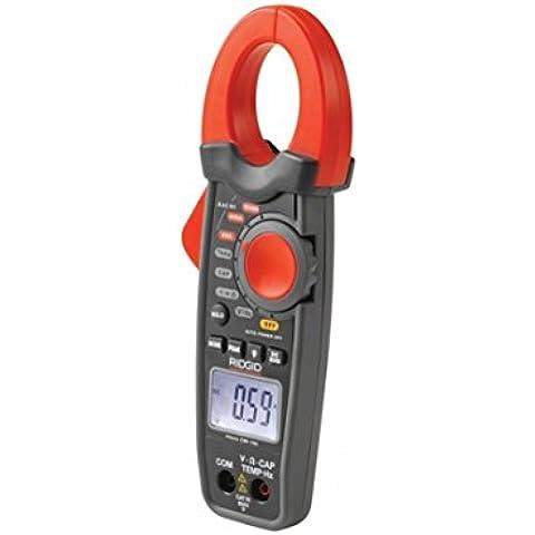 Ridgid 37428 - Pinza Amperimetrica Micro Cm-100