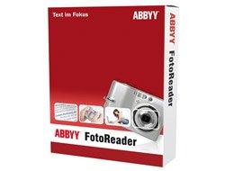 ABBYY FotoReader. Windows Vista; XP; 2003; 2000: Vollversion; CD-ROM; Windows Vista, XP oder 2000