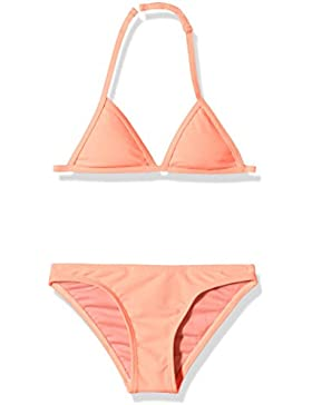 Miami Beach Swimwear Mädchen Triangel-Bikini