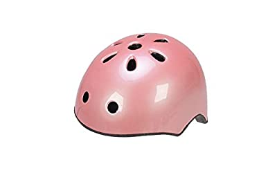 Raleigh Girls' Sherwood Children's Cycle Helmet, Pink, 50-54cm from Raleigh