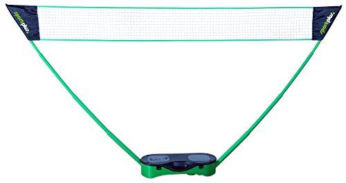 SportPlus Sport-Netz in praktischem Tragekoffer für z. B. Tennis, Badminton und Volleyball, verschiedene Ausführungen