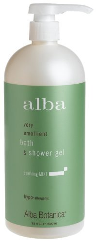 alba-botanica-body-bath-gel-sparkling-mint-32-oz-by-alba-botanica
