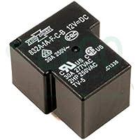 Song Chuan 832A-1A-F-C-B 12VDC - Relé de potencia (30 A)