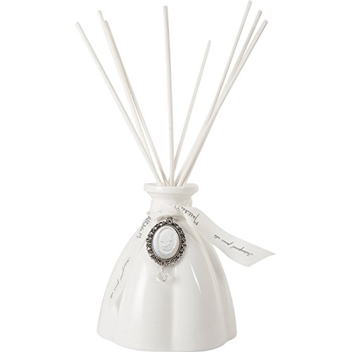Mathilde M : Coffret Cadeau Diffuseur de Parfum d'ambiance Marie-Antoinette Senteur \