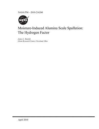 Moisture-Induced Alumina Scale Spallation: The Hydrogen Factor