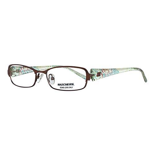 Skechers Brille 2038 SBRN Damen