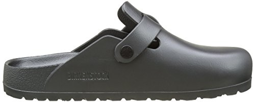 Birkenstock Damen Boston Eva Clogs Grau (Anthracite)
