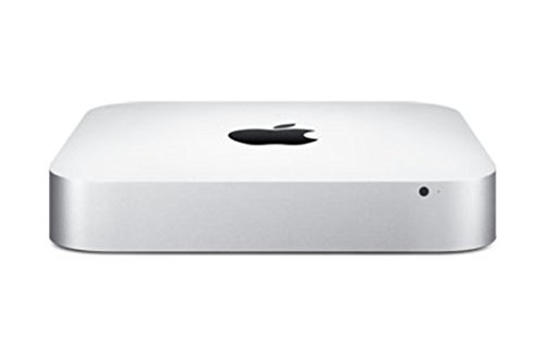 Apple Mac Mini / Intel Core i5, 2.6 GHz/ RAM 8GB / 1000GB HDD / MGEN2LL/A (Ricondizionato)