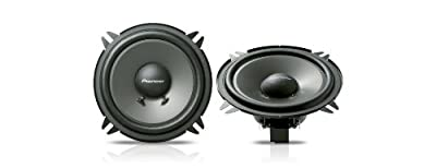 Pioneer TS-A130CI 190 W Component 2 Way Speaker System