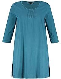 423ac7ac2715 Suchergebnis auf Amazon.de für  Shirt, Longshirt, türkis - 42 ...