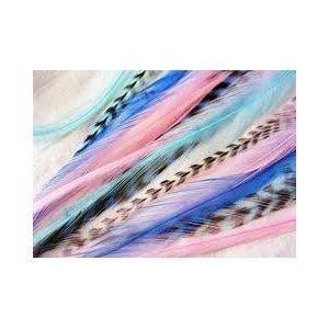 sexy-sparkles-feder-haarverlngerungen-in-meerjungfrau-design-gruliches-funkeln-152cm3048cm-federn-in