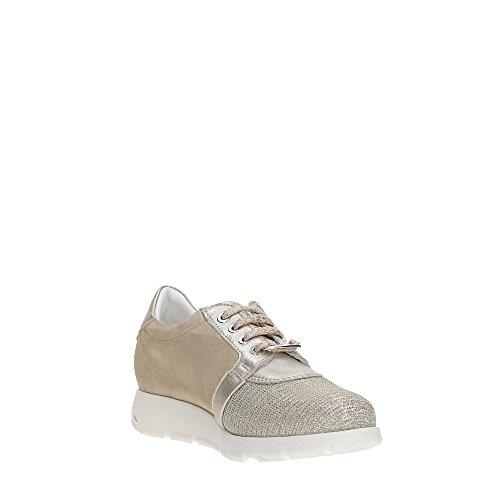 Keys 5017 Sneakers Donna Platino
