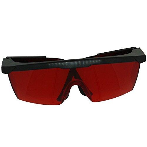 BIPEE Solución de seguridad sobre láser gafas