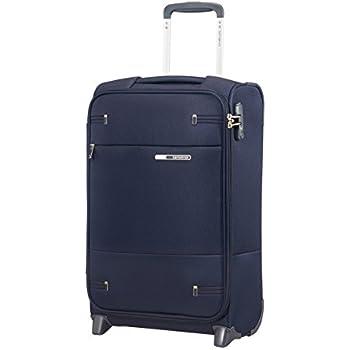 SAMSONITE Spark SNG - Spinner 55/20 Length 35cm Bagage cabine, 55 cm, 38 liters, Noir (Noir)