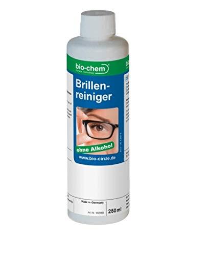 Brillenreiniger (Nachfuellflasche 250 ml)