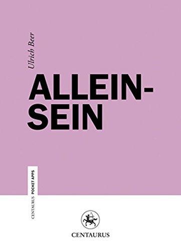 Alleinsein Centaurus Paper Apps By Ulrich Beer 2015-03-05