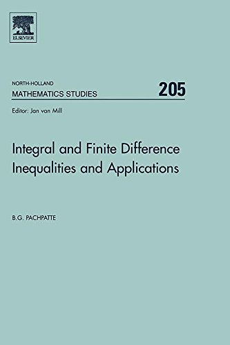 Download e book for kindle stochastic differential equations integral and finite difference inequalities and applications download pdf or read online fandeluxe Gallery
