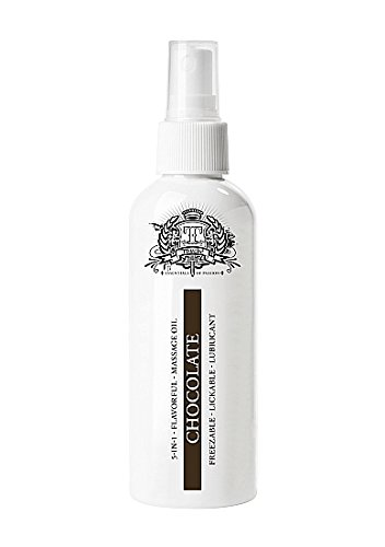 Touché Gel Lubrifiant Chocolat 80 ml