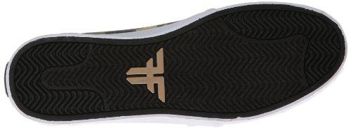 Fallen DAZE 41070064, Chaussures de skateboard homme Mehrfarbig