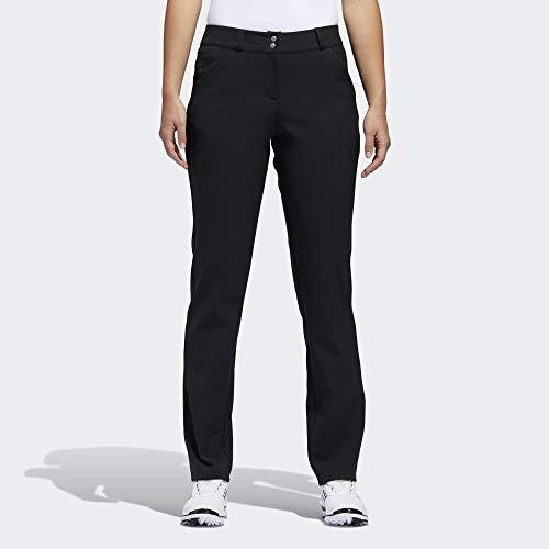 adidas Climawarm Golf Hose I Damen I Lang I Wasserabweisend I Regulär geschnitten 32