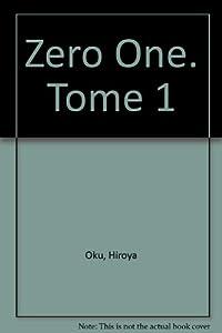 Zero One Edition simple Tome 1