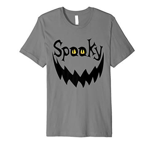 Das ist mein Spooky Halloween Kostüm Gelbe Augen
