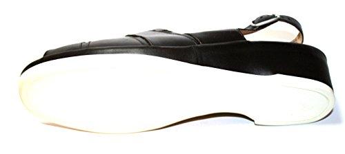 Ganter - Scarpe con cinturino alla caviglia Donna Marrone (marrone)