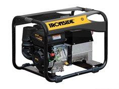 Ironside M262964-GENERATEUR 5500 kt-4 5 kw 5500kt tri