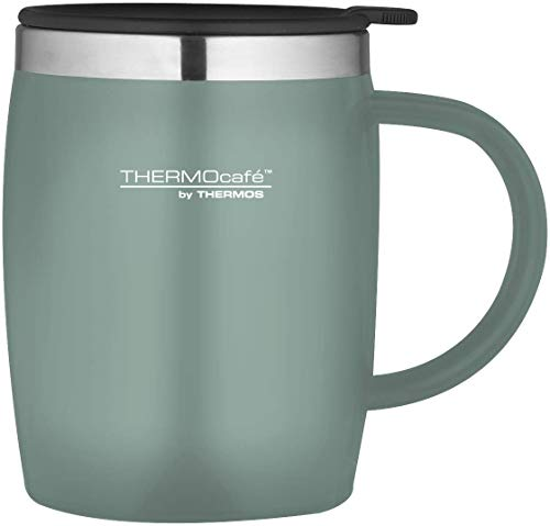 ThermoCafe Thermobecher, 450 ml, Duck Egg - 450 Thermoskanne