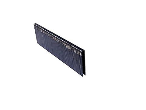 Fasco ES838N 18-gauge Galvanized 1/4