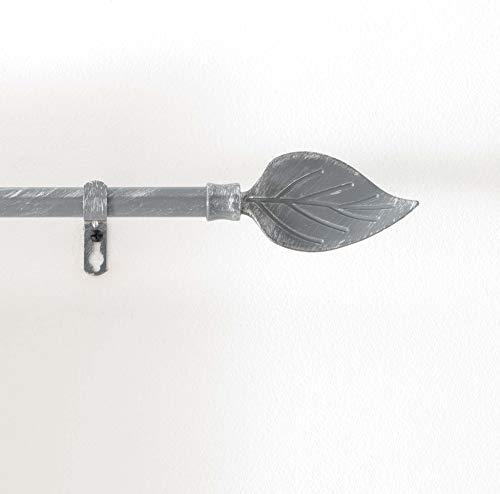 Douceur d'Intérieur - Kit de Barra Decorativa Extensible 19 mm 120 <...