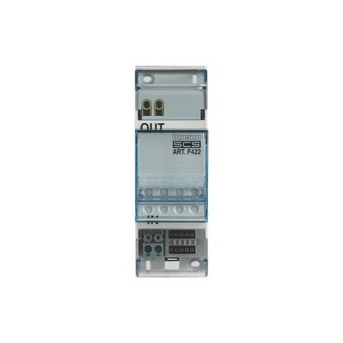 legrand-f422-interface-between-scs-systems