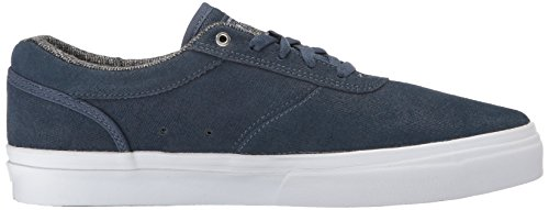 Denim Low-top C1rca Unisex-erwachsene Low-top / Bianco