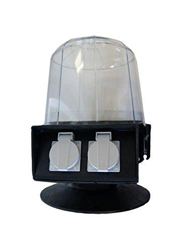 Baulampe Uni 20 S