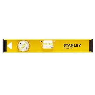 Stanley 1-42-919 – Nivel cuerpo perfilado, 40 cm