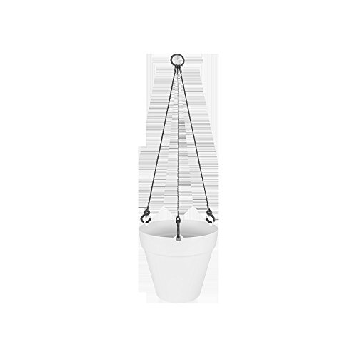 Elho Loft Urban Suspension 20cm - Blanc