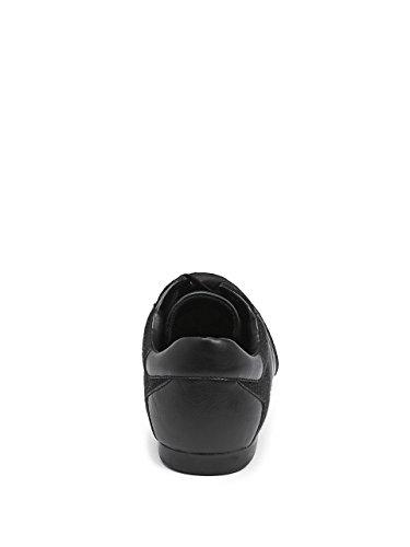 Raten Sie Triston Schuhe Black Fabric