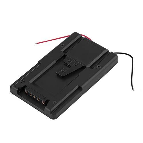 Batterie Adapter Plate Converter für Sony V-Lock V-Mount Batterie Netzteil