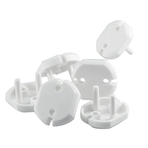 SYGA (12 Units) Electrical Socket Cove...