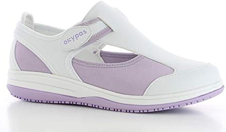 Mr.   Ms. Oxypas - Candy, Scarpe Antinfortunistiche Donna Prodotti di qualità Stile elegante Non preoccuparti quando acquisti | La Vendita Calda  | Uomo/Donne Scarpa