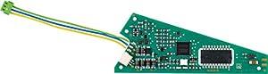 Märklin 74462 - Descodificador Digital para Montaje en Pared (vías C, Accesorios para ferrocarril Blandos)
