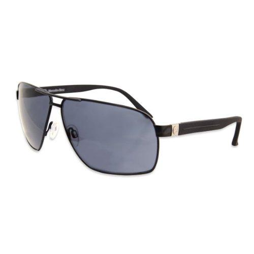 lunettes-de-soleil-mixte-noir-metal-bleu