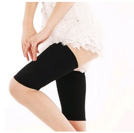 vyage-TM-pierna-de-adelgazamiento-cinturn-Wrap-muslo-pantorrilla-perder-peso-cuerpo-shape-Up-Slim-cinturn-Bodyshaper-elstico-flexible-Banda-de-adelgazamiento-Shaper