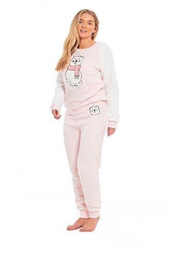da9518c752 ▷ Pijamas de oso - Los mejores modelos desde 15