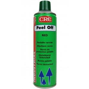 crc-20240-aa-inibitore-di-corrosione-peel-off-red-500-ml