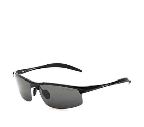 VEITHDIA Brand Designer Aluminum Mens Sunglasses Polarized Sun glasses Eyewear Accessories For Men oculos de sol masculino 6518