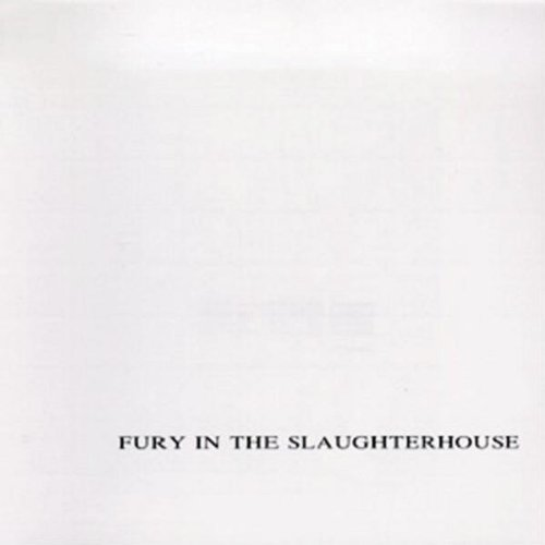 fury in the slaughterhouse cd 2017 Fury in the Slaughterhouse