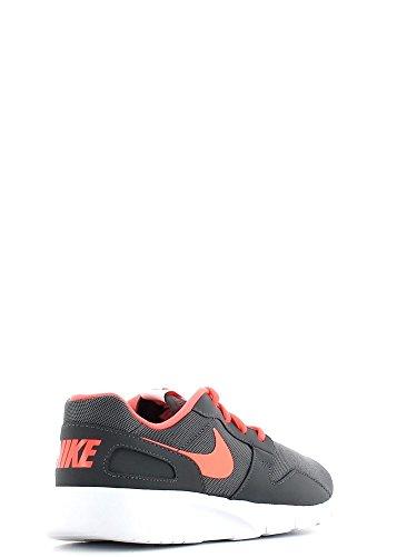 Nike Kaishi Shoes For Woman Dark Grey/Salmon Fluo Grey/Salmon