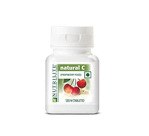 Amway Nutrilite Natural C-120N Tablets